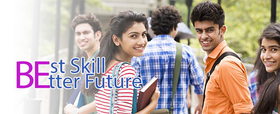 Rsvm Banner Best Skill & Better Future