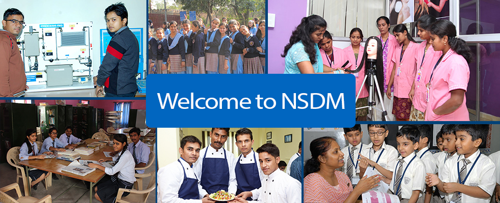 Welcome To Nsdm