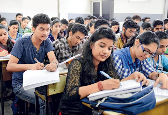 Coaching For Competitive Exam